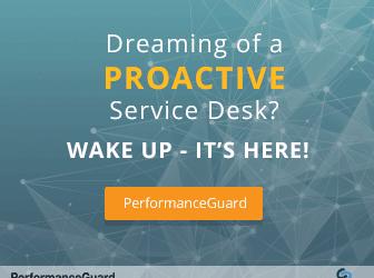 Bereit für die Trandformation Ihres Service-Desk?