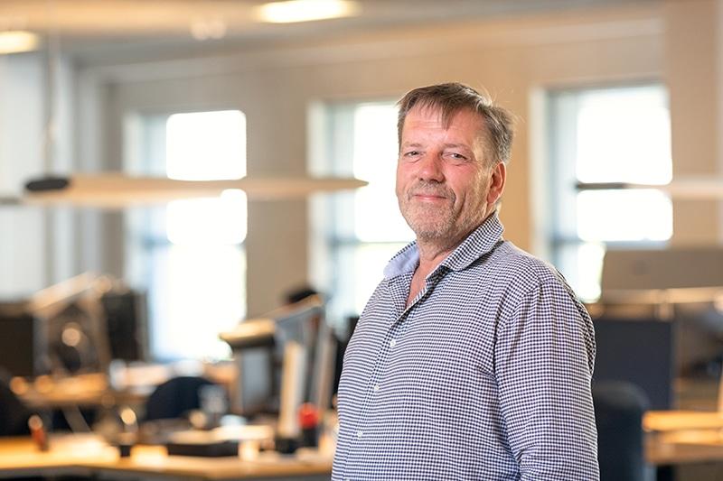 Lars Dalgaard-Madsen
