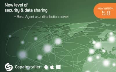 Sicherheit und Datenaustausch auf neuem Niveau